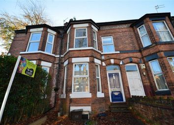 Thumbnail 5 bed semi-detached house to rent in Montrose Avenue, West Didsbury, Manchester, Greater Manchester