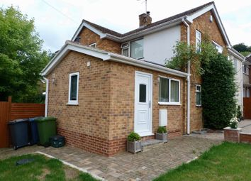 Thumbnail 1 bed flat to rent in Disraeli Crescent, High Wycombe