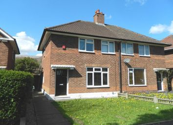 Thumbnail 2 bed semi-detached house to rent in Croxton Grove, Stechford, Birmingham