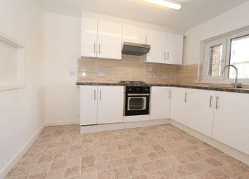 Thumbnail 3 bed flat to rent in Langhedge Lane, London