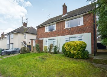 Thumbnail 2 bed maisonette for sale in Heath Road, Watford