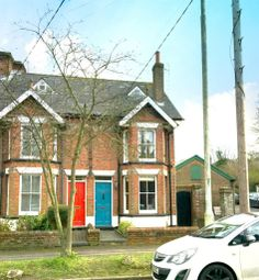 Thumbnail 3 bed terraced house to rent in Western Road, Tring