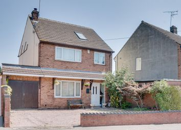 Thumbnail 3 bed detached house for sale in St. Godwalds Road, Aston Fields, Bromsgrove