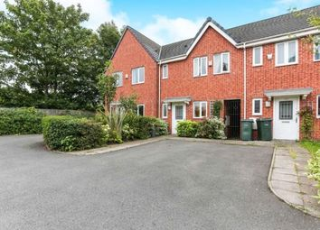 Thumbnail 2 bed terraced house for sale in Dunster Place, Holbrooks, Coventry, West Midlands