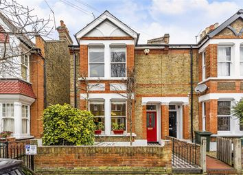 Thumbnail 4 bed property for sale in Cedar Road, Teddington