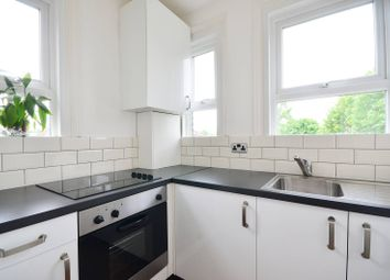 Thumbnail 3 bedroom flat to rent in Brixton Hill, Brixton