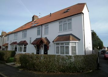 Thumbnail 3 bed semi-detached house to rent in Green Lane, Walton On Thames, Surrey