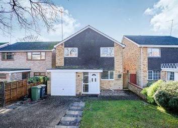 Thumbnail 4 bed detached house for sale in Tredington Close, Woodrow South, Redditch