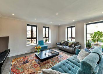 Thumbnail 2 bed flat for sale in Pembroke Road, London