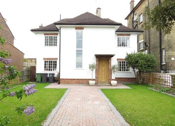 Thumbnail 4 bedroom detached house to rent in Border Road, London