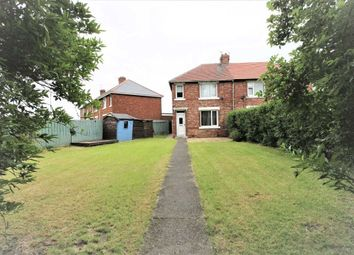 Thumbnail 3 bed terraced house to rent in Pelaw Crescent, Chester Le Street, Chester Le Street
