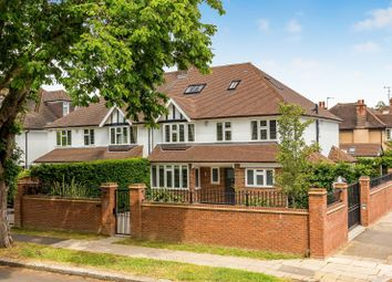 Thumbnail 5 bed property to rent in Hartington Road, London