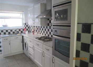 Thumbnail 2 bed terraced house to rent in East Street, Trallwyn, Pontypridd
