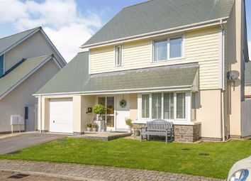 Thumbnail 3 bed detached house for sale in Pentre Nicklaus Village, Llanelli