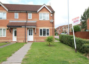 Thumbnail 3 bed semi-detached house to rent in 65 Fairway, Waltham, Grimsby