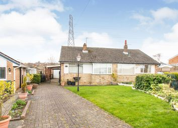 2 bed bungalow for sale in Milton Close, Calder Grove, Wakefield, West Yorkshire WF4