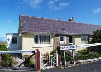 Thumbnail 2 bedroom semi-detached house for sale in Bernera, Isle Of Lewis