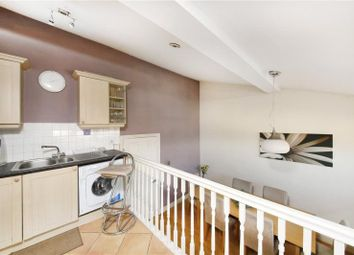 Thumbnail 2 bed flat to rent in Falconbrook Mansions, 262 Balham High Road, Balham, London
