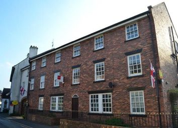 Thumbnail 1 bed flat to rent in Crown Mews, Crewe