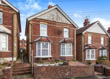 Thumbnail 2 bed semi-detached house for sale in Cambrian Road, Tunbridge Wells