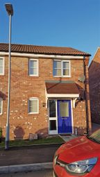 Thumbnail 2 bedroom detached house to rent in Musselburgh Way, Bourne