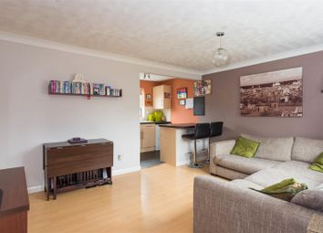 Thumbnail 2 bed flat for sale in Heathcote Way, West Drayton