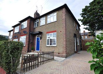 Ashbourne Avenue, Harrow, Middlesex HA2. 2 bed maisonette