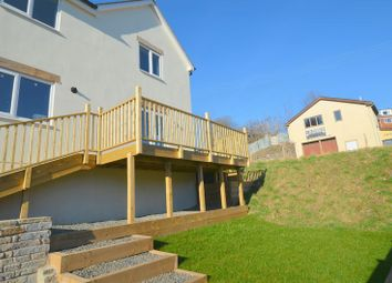 Thumbnail 3 bedroom detached house for sale in Hawthorns, Drybrook