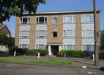 Thumbnail 2 bed flat to rent in Grove Court, Southbourne Grove, Westcliff-On-Sea