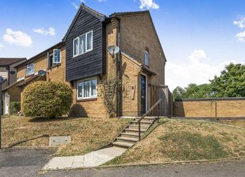 Thumbnail 2 bed property for sale in Lindsay Close, Chessington, Surrey