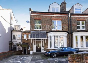 Thumbnail 6 bed semi-detached house for sale in Brondesbury Road, Queens Park, London
