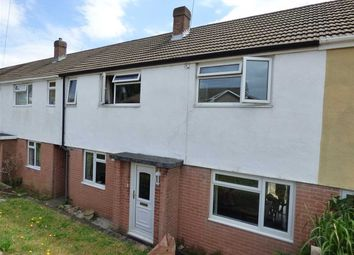 Thumbnail 3 bed terraced house to rent in Middle Way, Bulwark, Chepstow