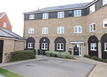 Thumbnail 2 bed flat for sale in Bluewater Quay, Wixams