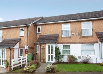 Thumbnail 1 bed flat for sale in Twyford Close, Aldridge, Walsall
