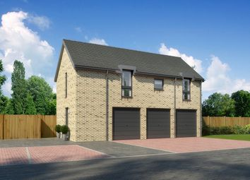 "Thumbnail 2 bedroom property for sale in ""Moorcroft"" at Countesswells Park Place, Aberdeen"