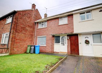 Thumbnail 3 bedroom terraced house for sale in Bankfield Road, Widnes