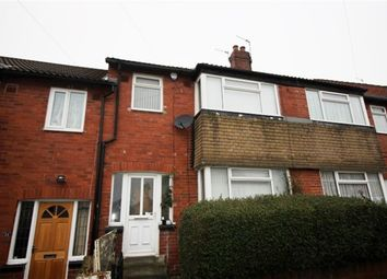 Thumbnail 3 bed terraced house to rent in Melbourne Grove, Bramley