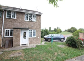Thumbnail 1 bed terraced house for sale in Maplewood Avenue, Hull