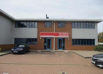 Thumbnail Light industrial for sale in Railton Road, Woburn Road Industrial Estate, Kempston, Bedford