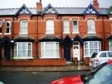 Thumbnail Flat to rent in Eastwood Road, Balsall Heath, Birmingham