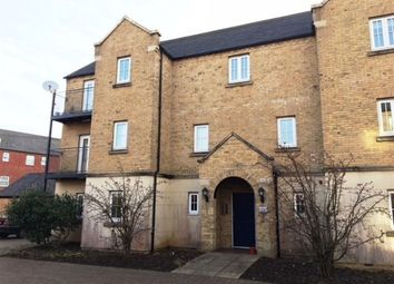 Thumbnail 2 bedroom flat to rent in Avocet Close, Rugby
