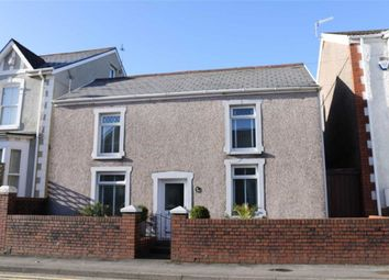 Thumbnail 2 bed cottage for sale in Dillwyn Road, Swansea