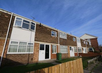 Thumbnail 3 bed town house for sale in Galsworthy Road, South Shields, Tyne And Wear