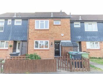 Thumbnail 3 bed terraced house for sale in Brooke Green, Wellingborough