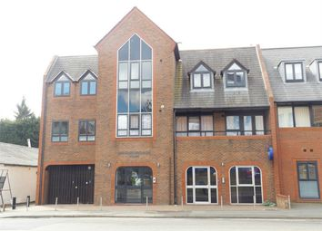 Thumbnail 2 bed flat to rent in Marlborough House, Park Street, Camberley, Surrey