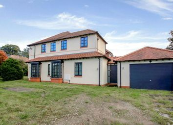 4 bed detached house for sale in Hartley Road, Altrincham WA14