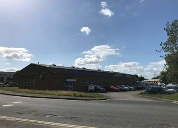 Thumbnail Light industrial to let in Unit H1(7) Cranmer Road, West Meadows Industrial Estate, Derby