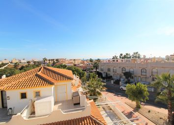 Thumbnail 1 bed town house for sale in Lost Altos, Orihuela Costa, Alicante, Valencia, Spain