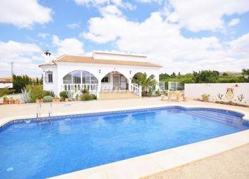 Thumbnail 3 bed villa for sale in Villa Leon, Albox, Almeria