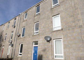Thumbnail 1 bedroom flat to rent in Orchard Street, Gfl, Aberdeen
